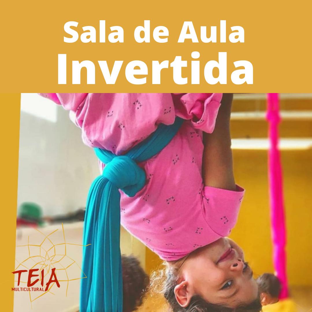 Read more about the article O que é Sala de Aula Invertida – Flipped Classrom.
