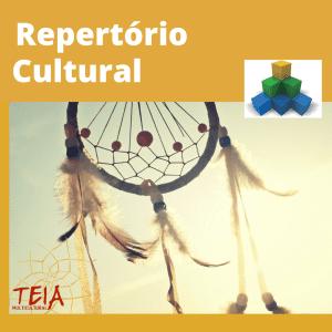 O Repertório Cultural na BNCC