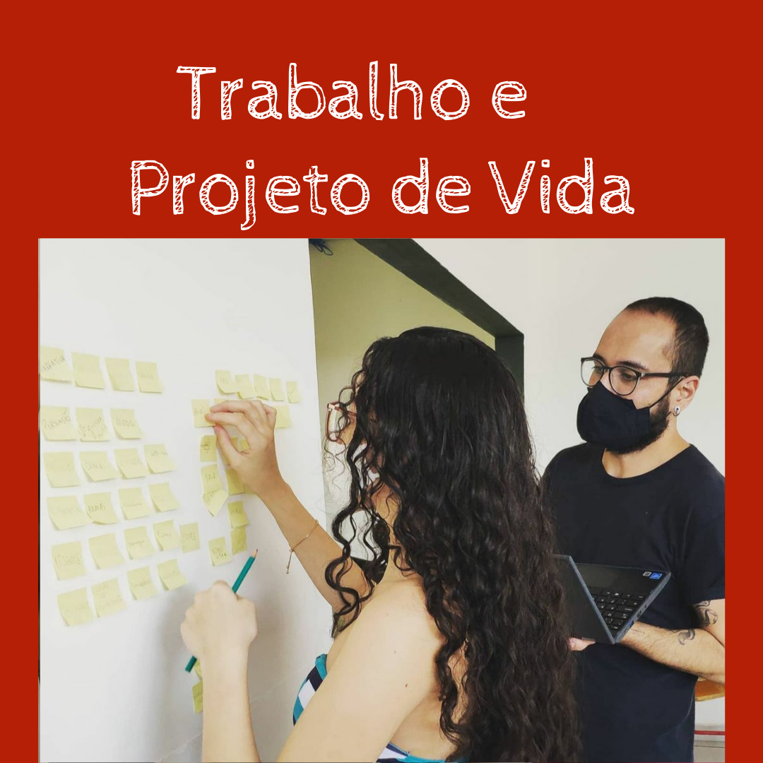 Read more about the article Trabalho e Projeto de Vida na BNCC