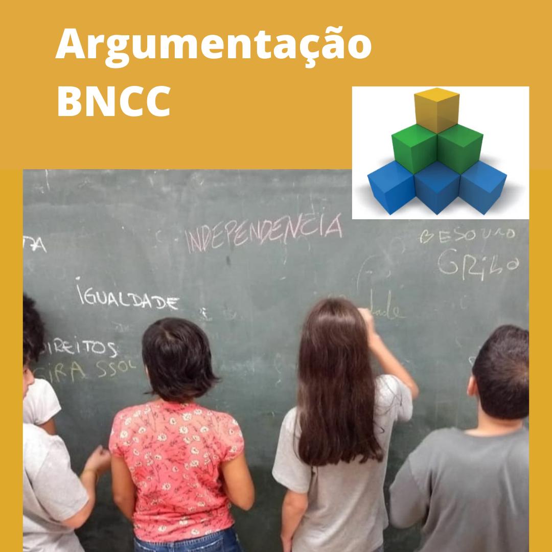 Competência Argumentação da BNCC