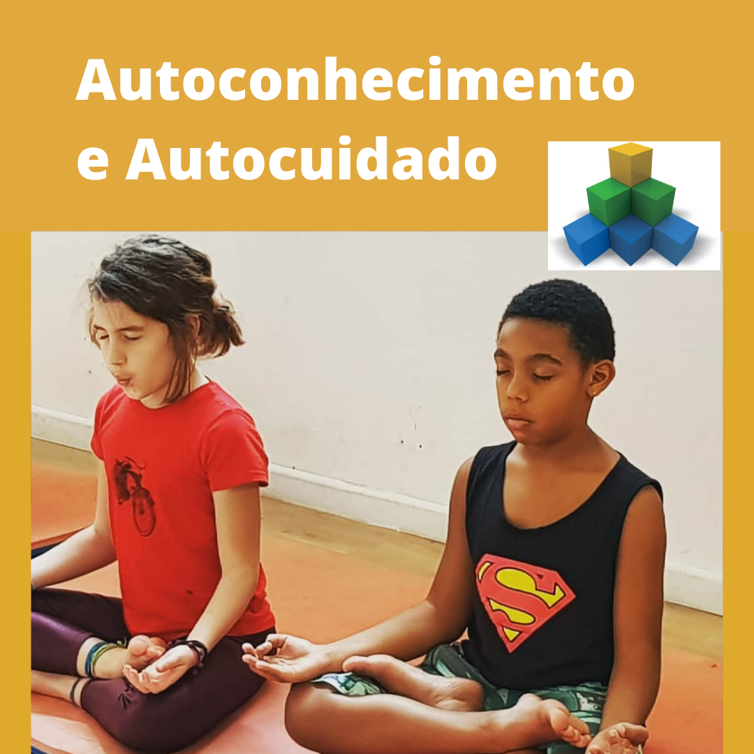 Read more about the article Autoconhecimento e Autocuidado na BNCC