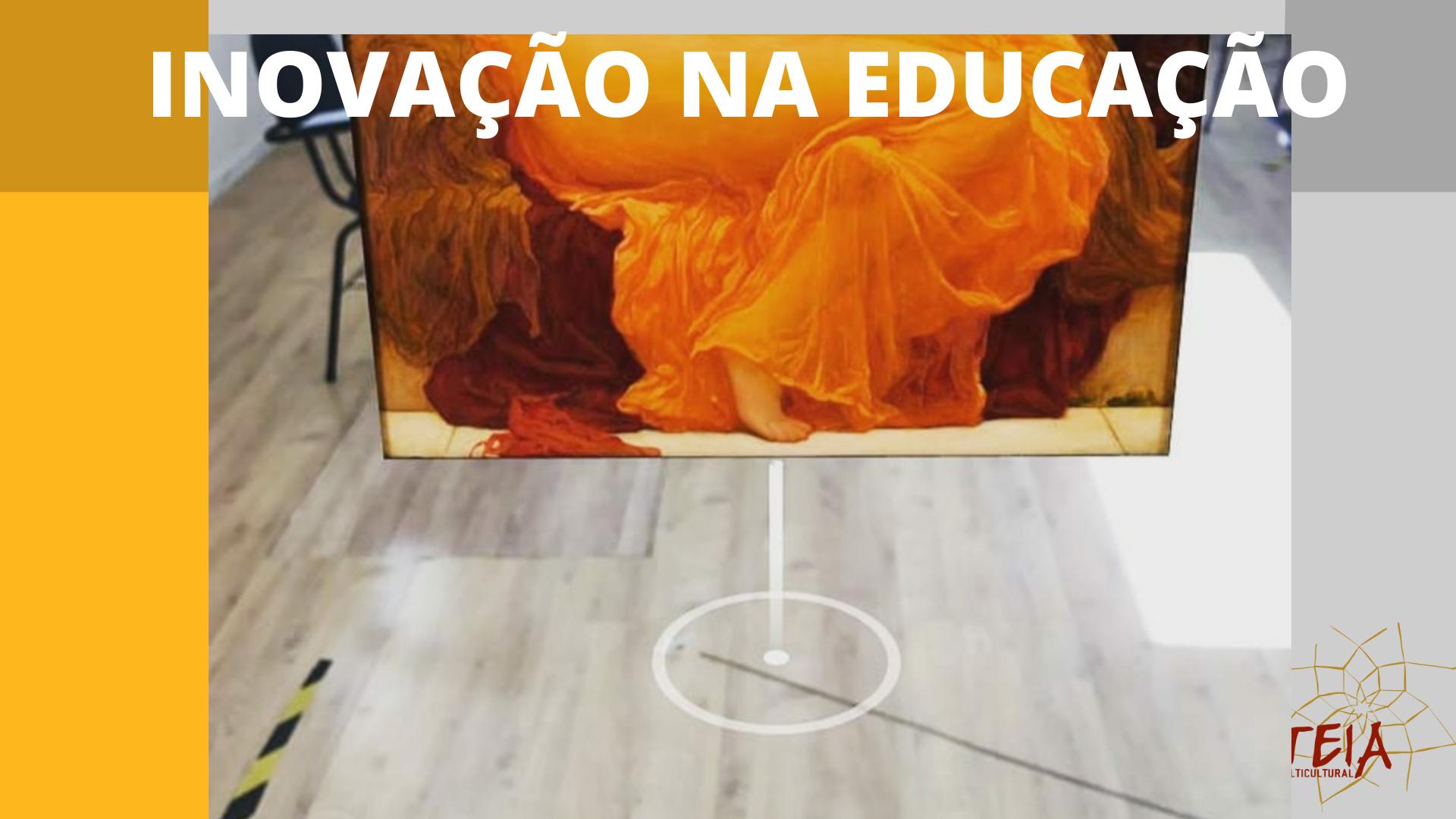 You are currently viewing A Inovação na Educação – Escola
